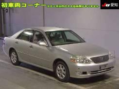 Toyota Mark II. GX110, 1GBEAMS