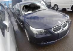 BMW 5-Series. автомат, задний, 4.4 (333 л.с.), бензин, б/п, нет птс. Под заказ