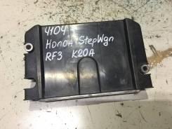 Блок управления двс. Honda Stepwgn, RG1 Двигатель K20A