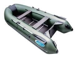 Мастер лодок Rush 3300. 2018 год год, длина 3,30м., двигатель без двигателя