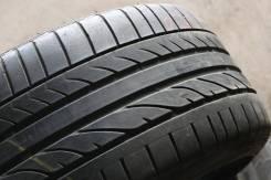 Bridgestone Potenza RE050A. Летние, износ: 20%, 4 шт