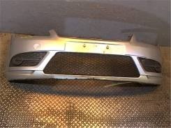 Бампер Ford Focus 2 2005-2008, передний