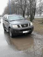 Nissan Pathfinder. автомат, 4wd, 2.5 (190л.с.), дизель, 124 000тыс. км