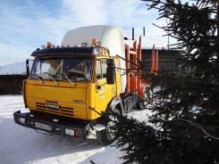 Камаз 53215. , 11 000 куб. см., 15 000 кг.