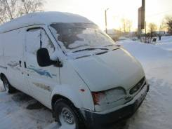 Ford Transit. Продам Форд транзит, 2 500куб. см., 1 000кг., 4x2