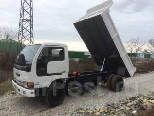 Nissan. Ниссан Дизель Самосвал, 4 600куб. см., 3 000кг.