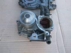 Помпа водяная. Subaru Forester, SF5, SG5 Subaru Legacy, BD5, BE5, BES, BG5, BH5 Subaru Impreza, GC8, GC8LD, GDA, GDB, GF8, GF8LD, GGA, GGB Subaru Lega...