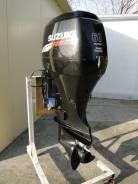 Suzuki. 60,00л.с., 4-тактный, бензиновый, нога L (508 мм), 2004 год год