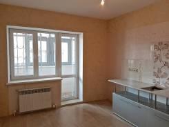 1-комнатная, улица Истомина 14б. Центральный, агентство, 45 кв.м.