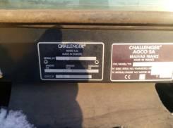 Challenger MT 685c, 2012. Продается трактор Challenger MT 685c, 8 400 куб. см.
