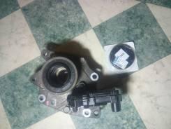 Вискомуфта включения полного привода. Chevrolet TrailBlazer, GMT360 Двигатель LL8