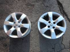 Peugeot. 6.5x16, 4x108.00, ET31