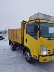 Isuzu Forward. Isuzu forward, 5 600 куб. см., 3 000 кг.