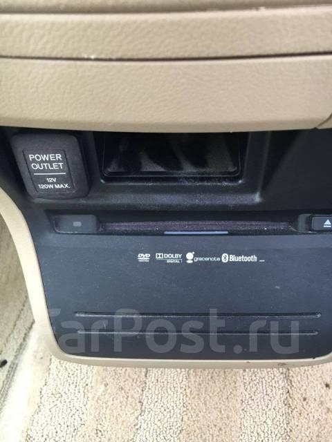 Honda Odyssey. автомат, передний, 2.4 (200 л.с.), бензин, 140 000 тыс. км, б/п, нет птс