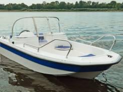 Wyatboat WB-430DCM. двигатель подвесной, 60,00л.с. Под заказ