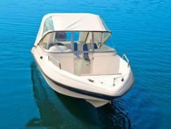 Wyatboat WB-3DC. двигатель подвесной, 60,00л.с. Под заказ