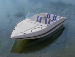 Wyatboat WB-3U. двигатель подвесной, 60,00л.с. Под заказ