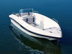 Wyatboat WB-3. двигатель подвесной, 60,00л.с. Под заказ