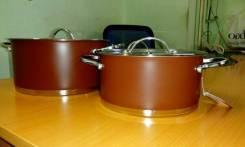 Посуда (кастрюли) Bohmann 0614