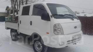 Kia Bongo III. Продам KIA Bongo III, 3 000 куб. см., 1 000 кг.