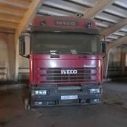 Iveco Eurostar. Продаётся Ивеко Евротех на ходу, цена договорная, 420 куб. см., 5 000 кг.