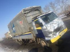 Hino Ranger. Продаётся грузовик , 6 000 куб. см., 3 000 кг.