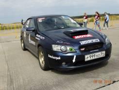Фара. Subaru Legacy, BL5, BP5 Subaru Legacy B4, BL5