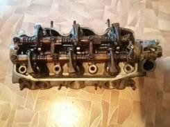 Головка блока 12 клапанов правая Mitsubishi Pajero / Montero Sport (K90)