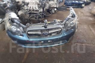 Ноускат. Subaru Legacy, BL5, BP5, BP9, BP, BL, BPE Двигатели: EJ203, EJ204, EJ20C, EJ20X, EJ20Y, EJ25, EJ20, EZ30D, EJ253, EZ30, EZ30F