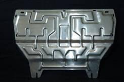 Защита двигателя. Audi Allroad