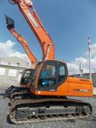 Doosan DX225 LCA. Doosan DX 225LCA, 1,05куб. м.