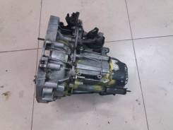 МКПП (механическая коробка переключения передач) Renault Laguna 2