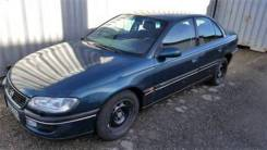 Opel Omega. 25, X18SE X20XEV X25XE X30XE X25DT