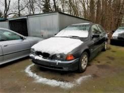 BMW 5-Series. E39, 286S1 256S4