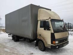 Tata. Продается грузовик ТАТА-613, 4 750 куб. см., 5 000 кг.