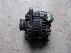 Генератор. Mitsubishi RVR, N23W, N23WG Двигатель 4G63