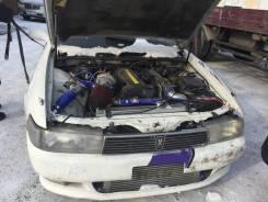 Toyota Cresta. JZX90, 2JZGTE