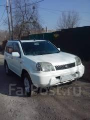 Nissan X-Trail. автомат, 4wd, 2.0, бензин