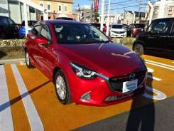 Mazda Demio. автомат, передний, 1.3, бензин, 13 000тыс. км, б/п. Под заказ