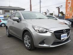 Mazda Demio. автомат, передний, 1.3, бензин, 51 000тыс. км, б/п. Под заказ