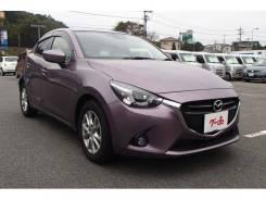 Mazda Demio. автомат, передний, 1.3, бензин, 10 000тыс. км, б/п. Под заказ