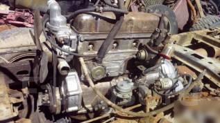 Двигатель в сборе. УАЗ 3151 Двигатель UMZ4218
