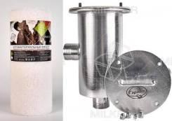 Комплект корпус и фильтра тонкой очистки молока Milkfor до 50 тонн