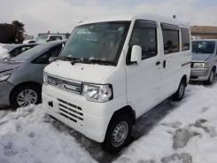 Mitsubishi Minicab Miev. автомат, задний, электричество, 57 тыс. км, б/п