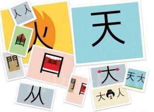 Группа китайского языка для детей, утро, Вторая речка
