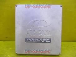 Блок управления двс. Nissan Silvia, S15 Двигатель SR20DET