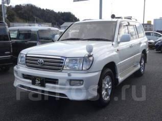 Toyota Land Cruiser Prado. автомат, 4wd, 4.7, бензин, 46 000тыс. км, б/п, нет птс. Под заказ