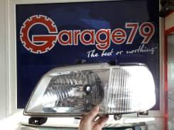 Фара левая Nissan CUBE