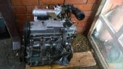 Двигатель ВАЗ 2114