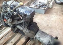 Двигатель 1.7 ИЖ ОДА 2126